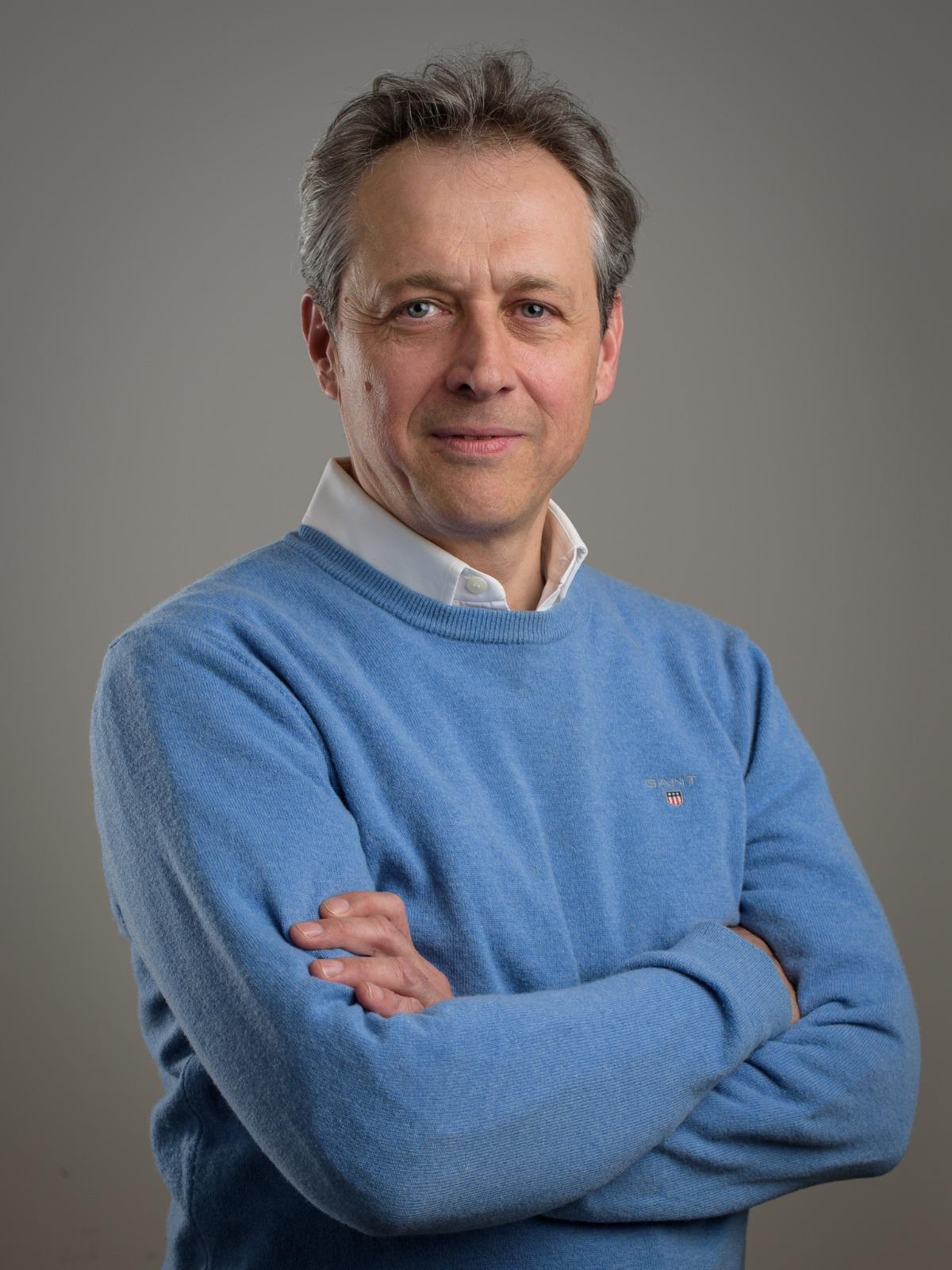 Christoph Gabrisch April 2021